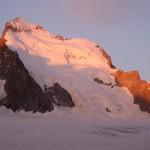 La Barre des Ecrins (4101m)